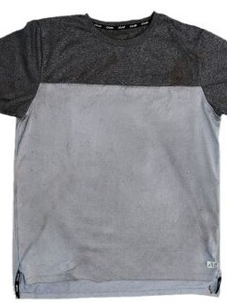 A Cotton On T-shirt was also found. Picture: Victoria Police