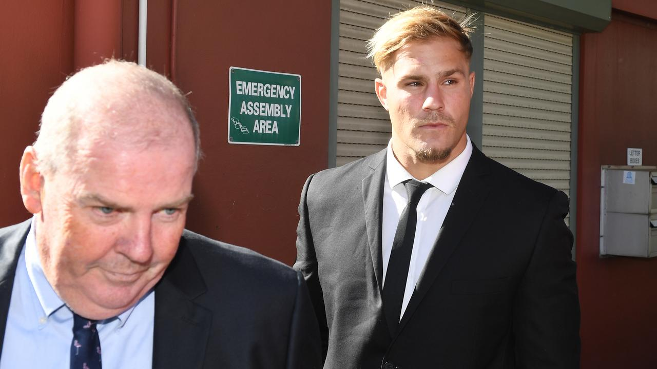 St. George Illawarra Dragons player Jack de Belin will fight his playing ban.