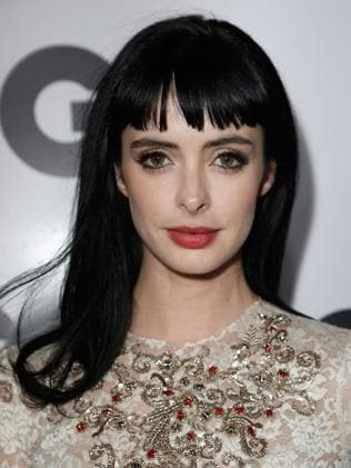Krysten Ritter (Photo by Jeff Vespa/Getty Images For GQ)
