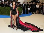 "Nicki Minaj attends the ""Rei Kawakubo/Comme des Garcons: Art Of The In-Between"" Costume Institute Gala at Metropolitan Museum of Art on May 1, 2017 in New York City. Picture: Getty"