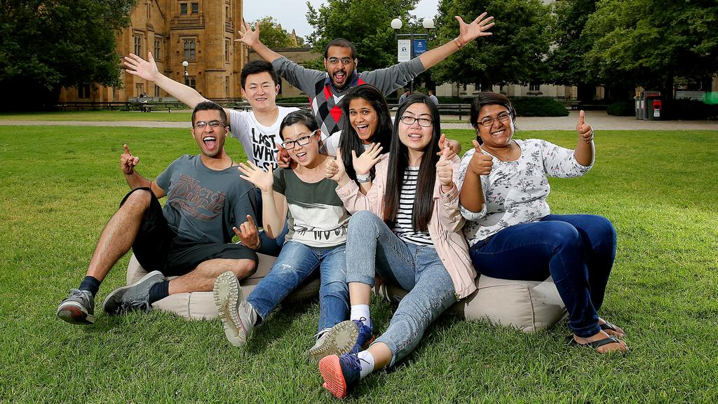 Melbourne named Australia's best city for international students ...