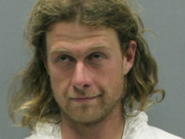 Man Who Attacked Hikers On Appalachian Trail With Machete