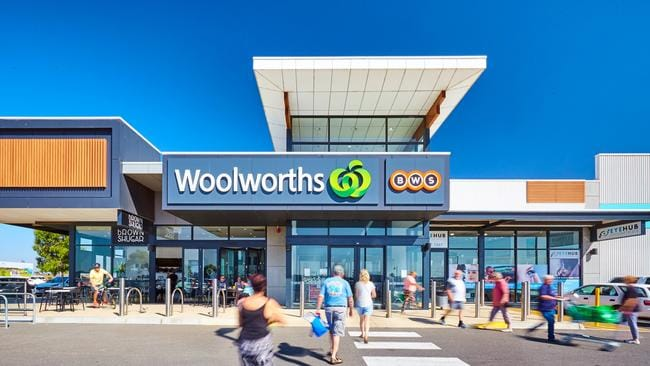 Many Woolworths stores will be open on the Queen's Birthday public holiday.