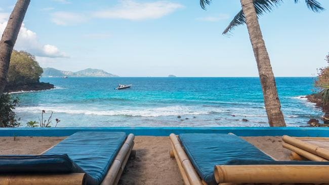 You could fly to Bali for $150 each way with this special deal.