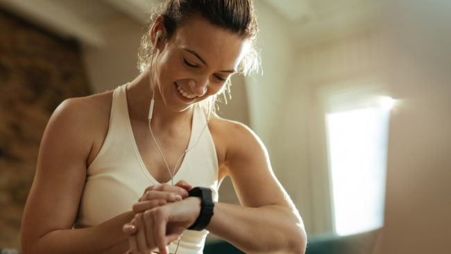 How long does a workout *actually* need to be?