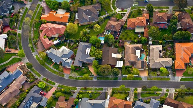 Melbourne property listings are tipped to grow in 2018.