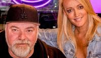 Kyle Sandilands and Jackie O publicity handout image. Picture: Supplied