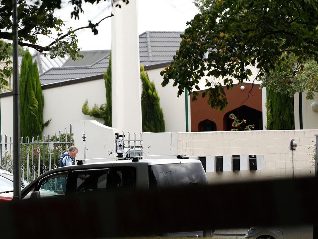 Christchurch Manifesto Update: Christchurch Mosque Shootings: Witnesses Describe Horror