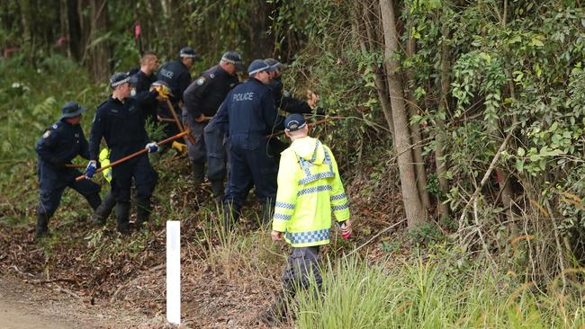 William went missing from the yard of his grandmother's home, sparking one of Australia's largest police inquiries.