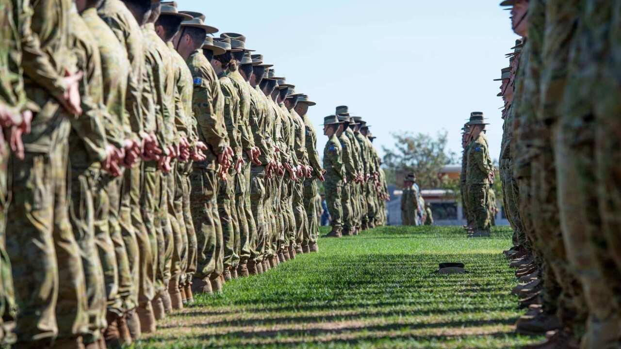 Australia 'vulnerable' to China threat