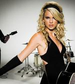 <p>Singer Taylor Swift. Pic Universal Music.</p>