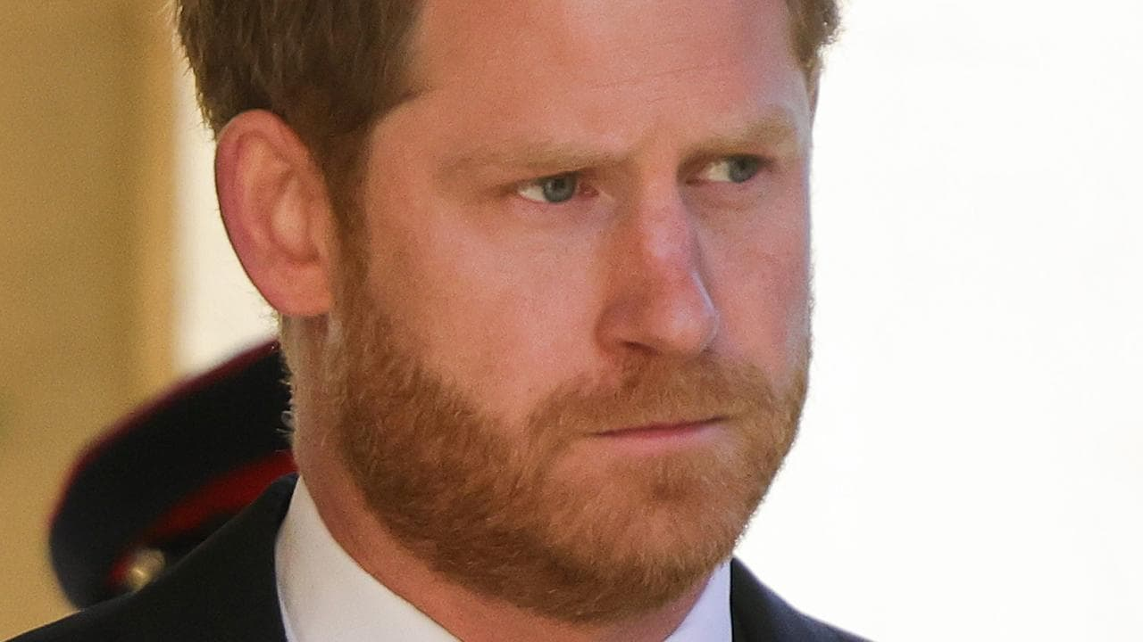 Prince Charles and Prince William refused to meet with Prince Harry one-on-one – NEWS.com.au