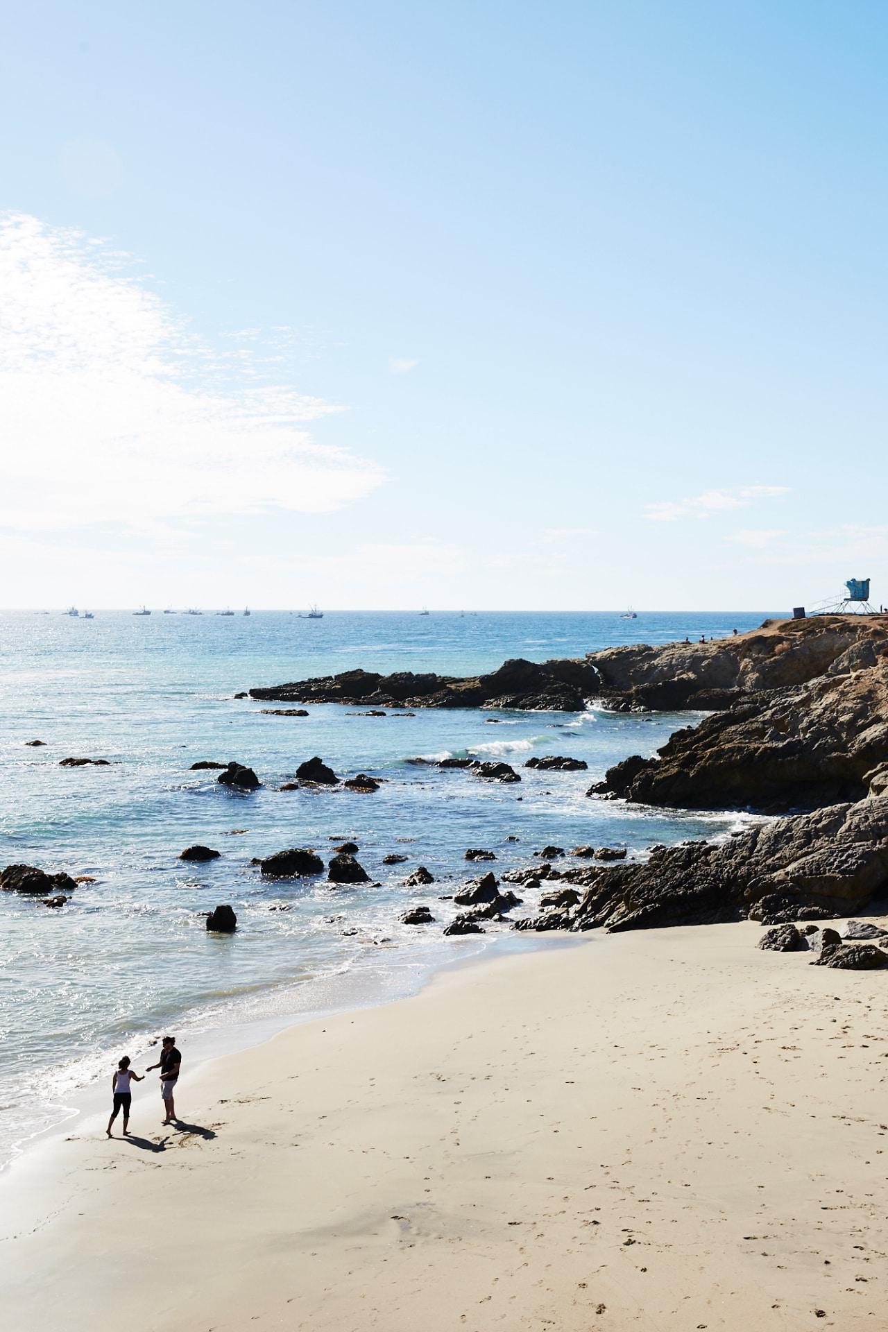 Ten reasons why you should visit Santa Monica