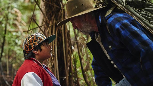 If you see only one movie this year, it has to be Hunt for the Wilderpeople.