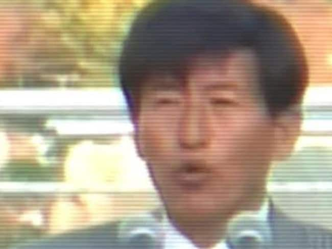 Jeong Myeong-seok founded the Providence cult in 1982.