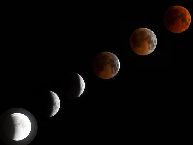 blood moon eclipse july 2018 australia - photo #37