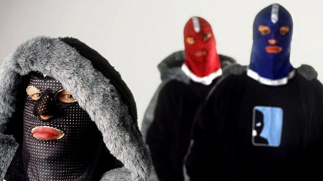 TISM have broken up, but say they are prepared to reform in exchange for a large cheque.