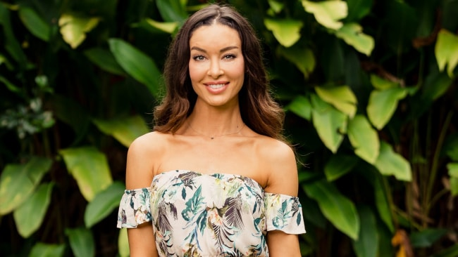 Laurina. Photo: Channel 10