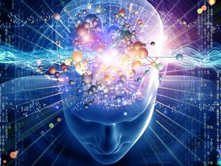 Generic image of human brain at work. Picture: Thinkstock