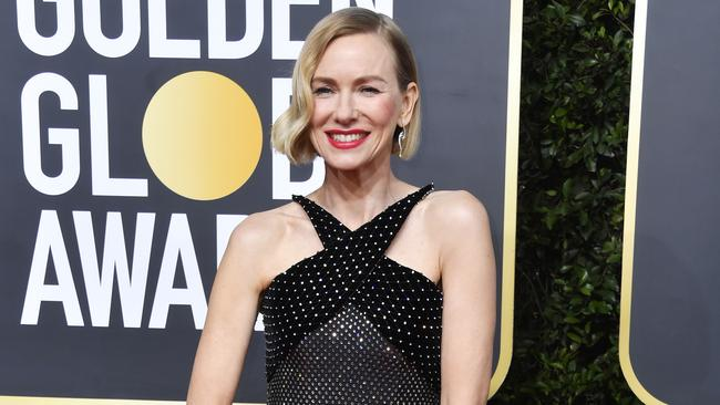 The Naomi Watts-led GoT prequel was axed late last year. Picture: Frazer Harrison/Getty Images