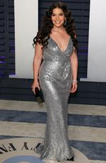 America Ferrera arrives for the 2019 Vanity Fair Oscar Party at the Wallis Annenberg Center for the Performing Arts on February 24, 2019 in Beverly Hills, California. (Photo by JB Lacroix / AFP)