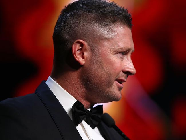 Michael Clarke is an advocate of a second chance for Australia's disgraced cricketers.