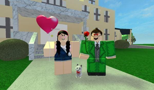Adopt And Raise A Cute Kid Has Been Removed From Roblox Roblox Roblox Ipad Game Paedophiles Can Easily Groom Kids In Chat Rooms Warns Father Kidspot