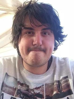 Stefan Woodward, 19, died at Steresonic Adelaide.