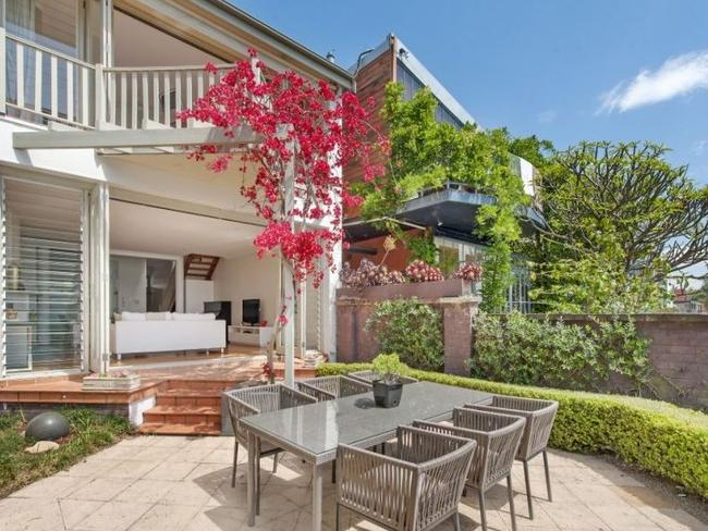 Inside Rebel Wilson's Birchgrove property