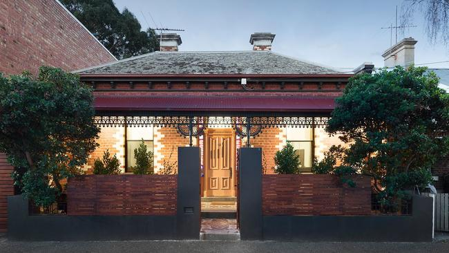 43 Cecil St, Fitzroy is for sale.