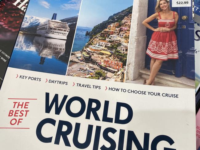 The Best Of World Cruising: $22.99.