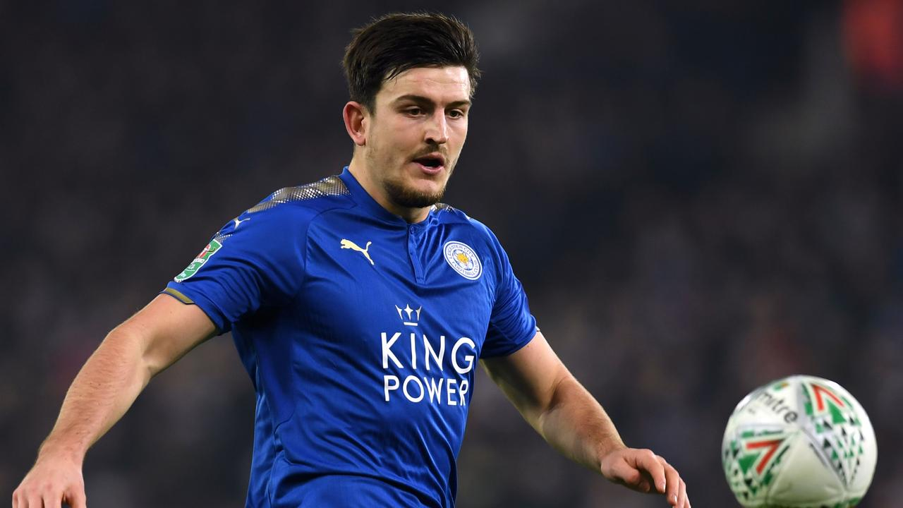 England hero Harry Maguire is expected to sign for Manchester United