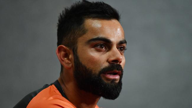 Can Virat Kohli deliver for India?