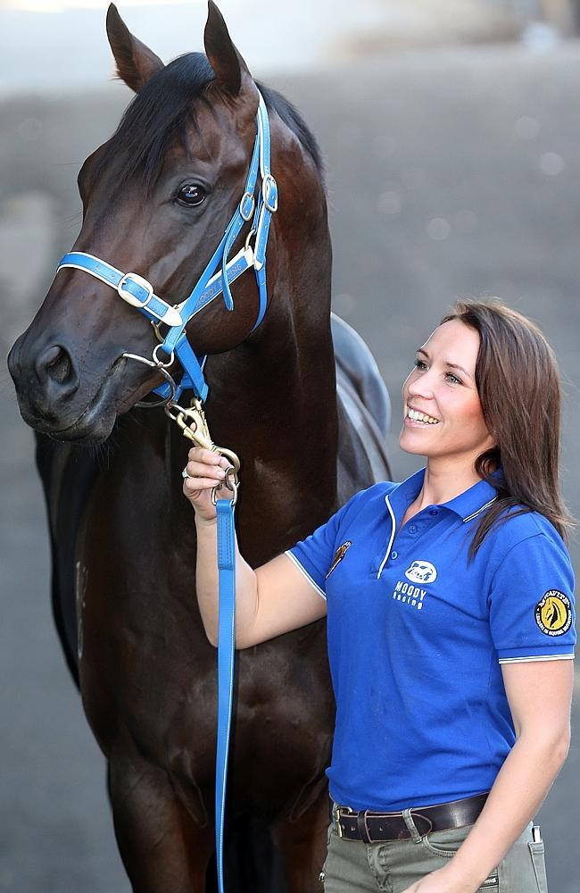 Moody Claire: Moody's Day To Get Back In Black Caviar Mode With Randwick