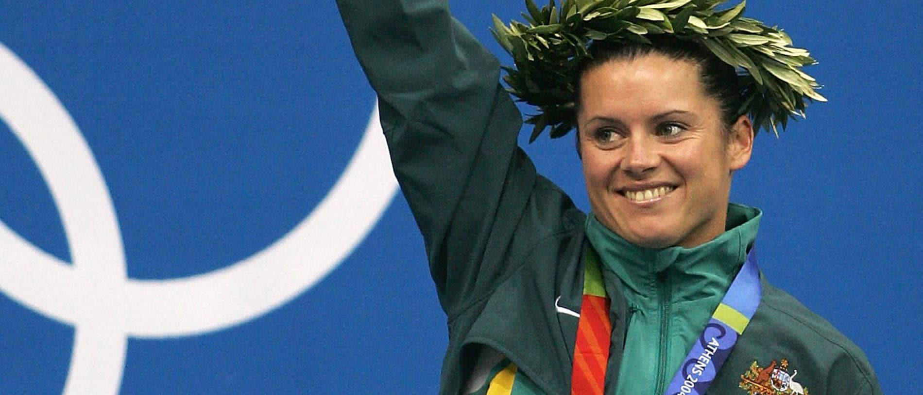 Womens 10m Platform Medal Ceremony