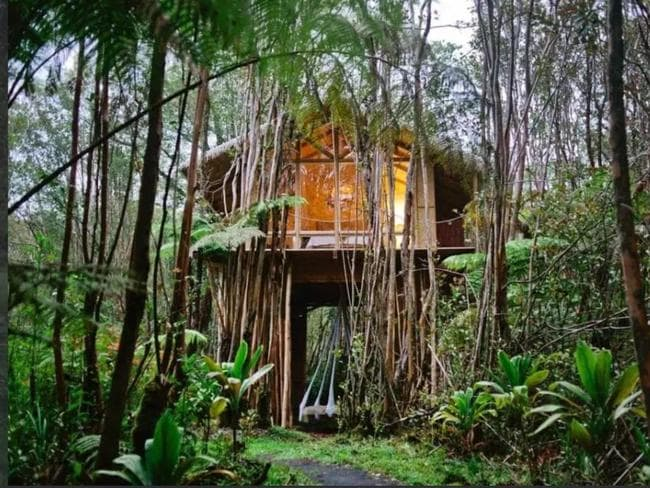 It's the second Bali property on the list, and it's super affordable. Picture: Airbnb