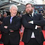 The 2016 AACTA Awards. Paul Hogan & Shane Jacobson Picture Instagram