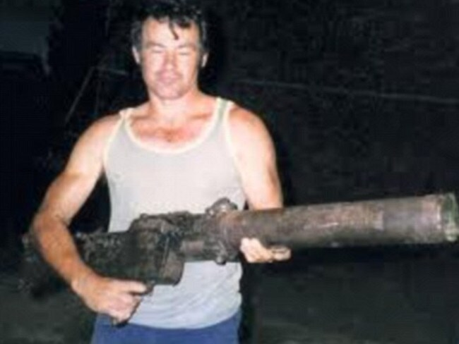 Ivan Milat was 'mad' about firearms and police believe he murdered others apart from the seven Belanglo victims.