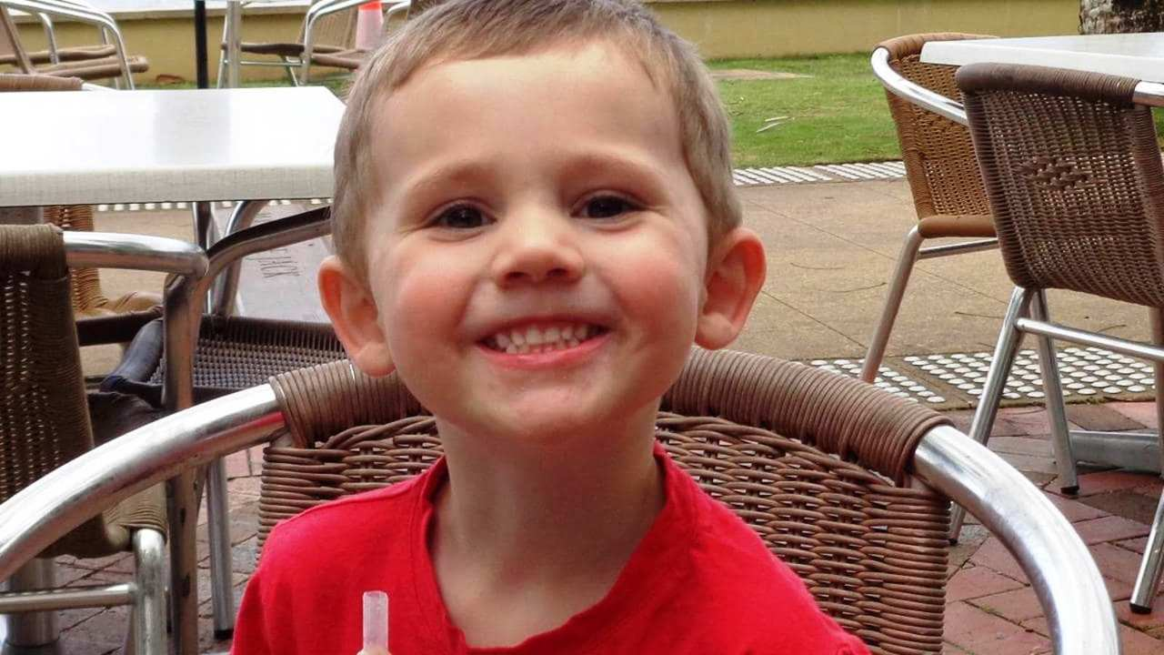 Police broaden search for clues relating to William Tyrrell's disappearance