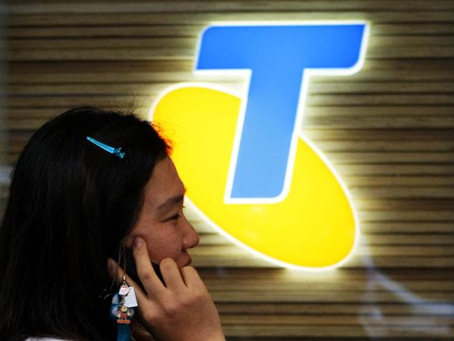 Telstra says it is proactive with its safety messages.