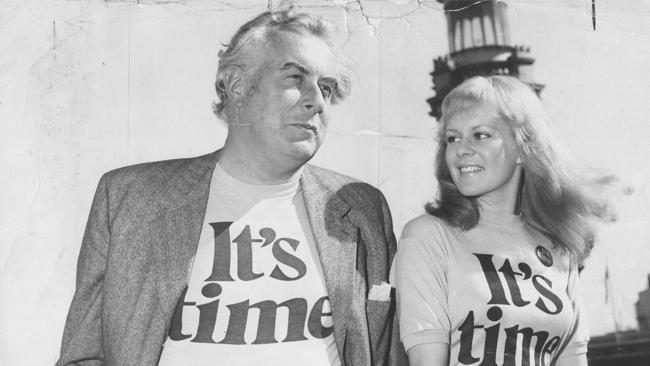 What Gough Whitlam did for Australia