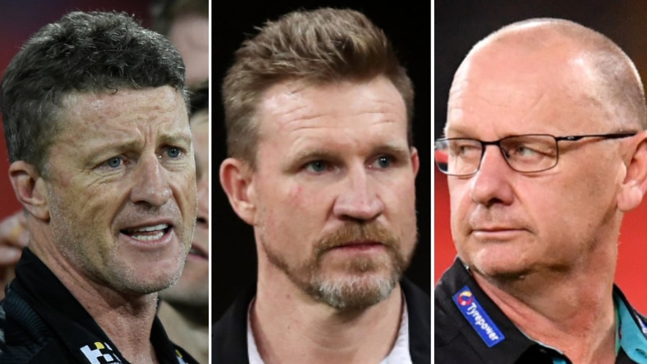 Coaches have some huge choices to make heading into the next fixture block.