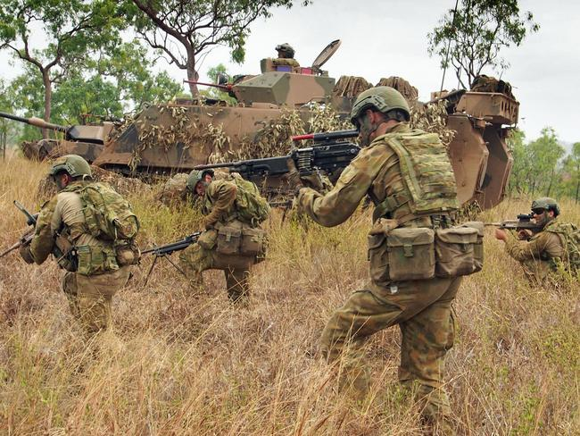 The Army is hiring private executive coaches to teach 'emotional intelligence', but the Australian Defence Association argues there's no need to change leadership style.