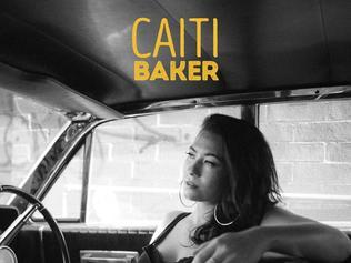 Zinc - Caiti Baker