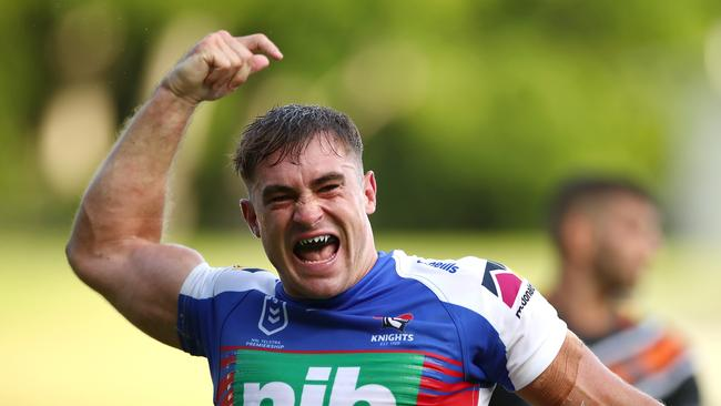 While footy is on break Connor Watson is a must have if available. Picture: Getty Images.