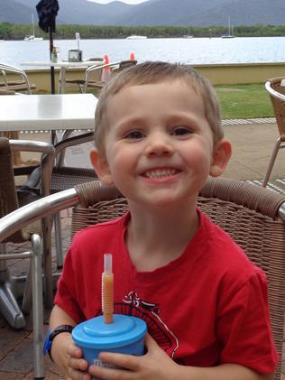 William Tyrrell would have been seven years old yesterday.