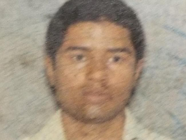 Akayed Ullah pictured on his 2011 driver's licence shows. Picture: New York Department of Motor Vehicles via AP