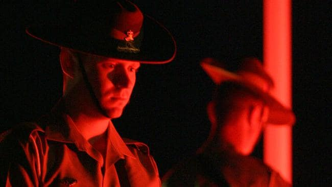 Eastern Beach Dawn Service Does Not Have Backing Of Geelong Or Torquay Rsl Clubs