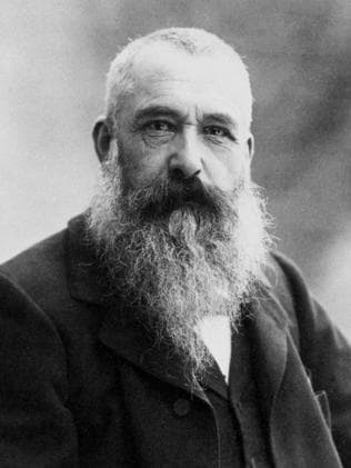 You can rent a home once owned by Claude Monet.