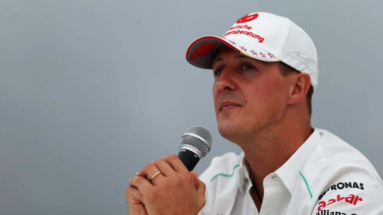 Michael Schumacher requires around-the-clock medical care since his injury.